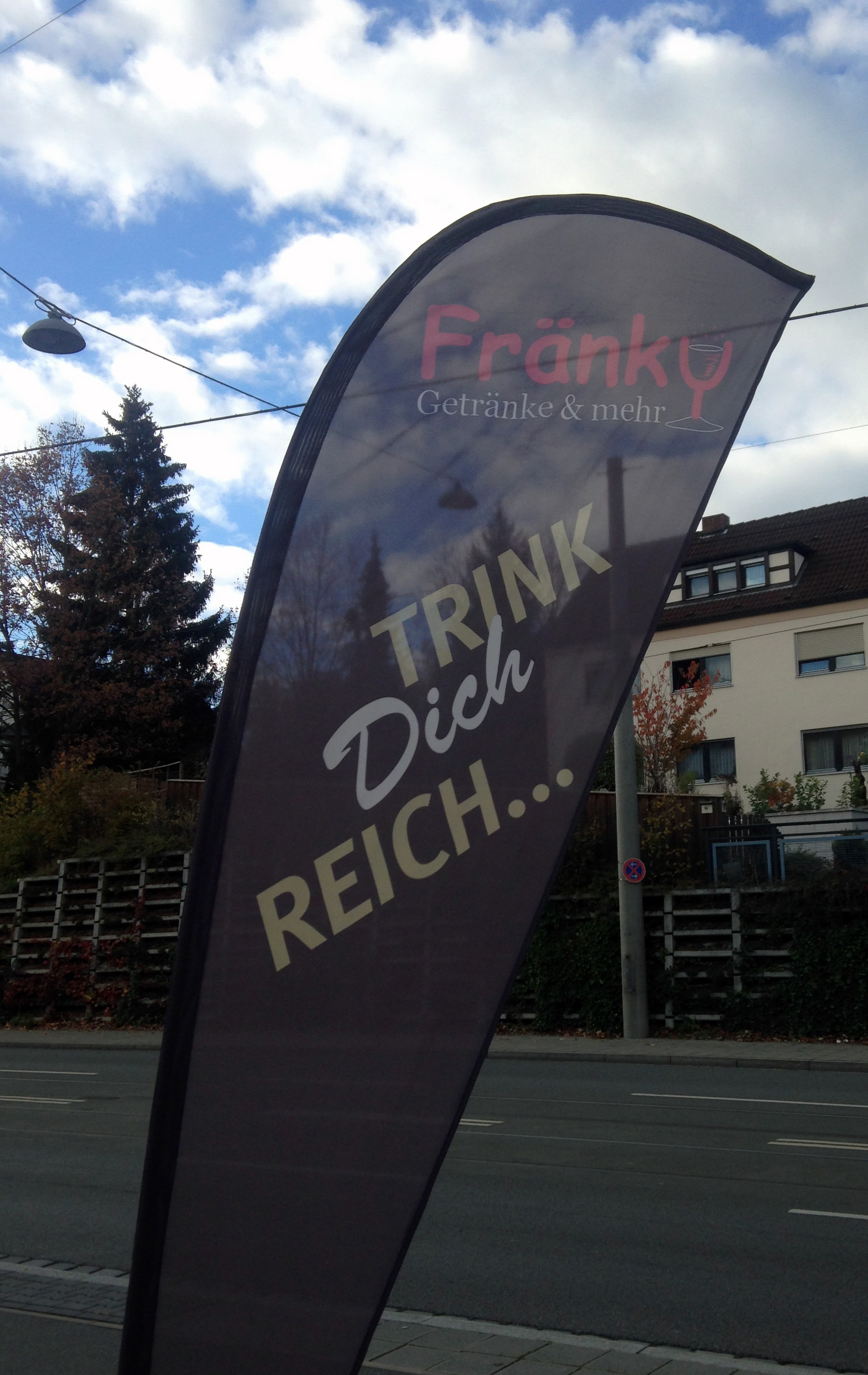 Armer Schlucker – deutschmeisterei.de