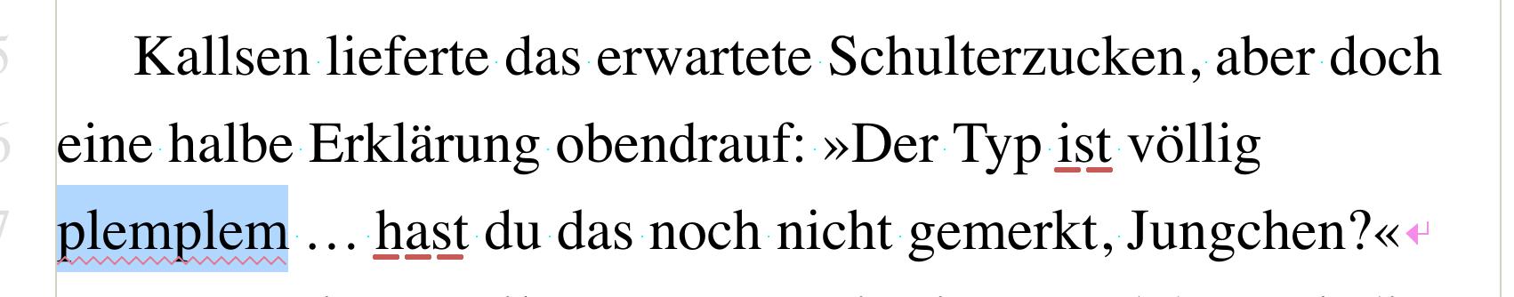 Noch alle Tassen im Schrank? – deutschmeisterei.de